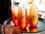 Au Coin De La Baie Cocktails